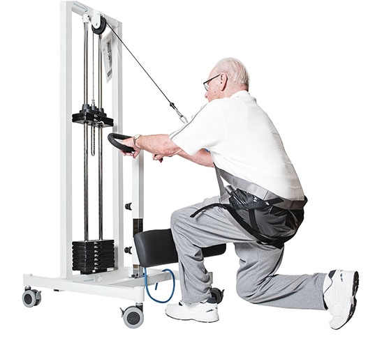Sit to Stand Trainer